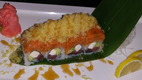 sushi Orlando - sushi in Orlando