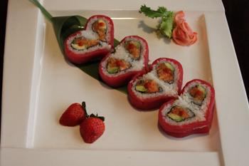 best sushi Orlando