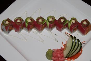 best Orlando sushi
