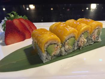 sushi Orlando sushi